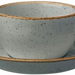 Kávéscsésze alj Sidina 16x2cm