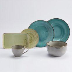 Mély tányér Palana 0.2l, 24x4cm