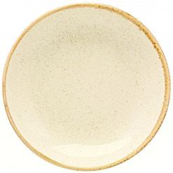 Lapos tányér Sidina 24cm