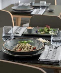 Lapos tányér Sidina 28cm