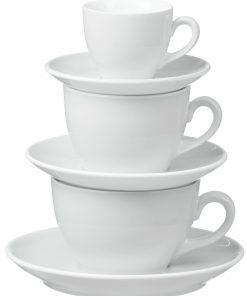Tejeskávés csésze Allegri Colori