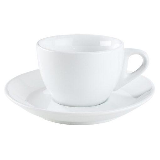 Kávés csészealj Nissa 14.3 cm Ø