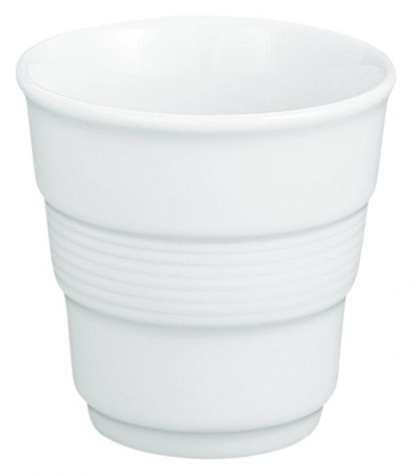 Porcelán pohár EVAN 0.09l