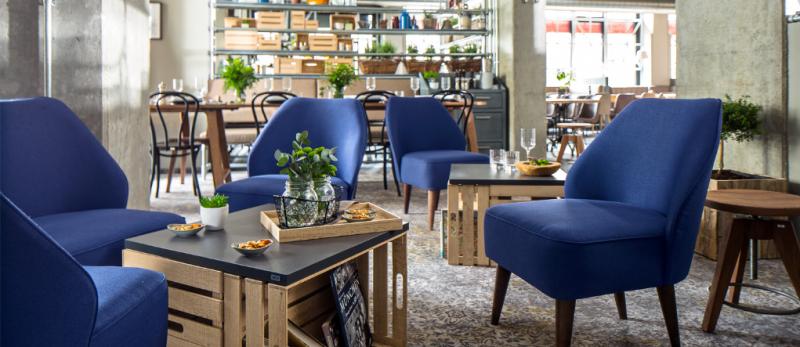 vendéglátóipari bútorok