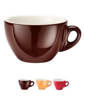 Tejeskávés csésze Joy 0.3l