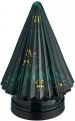 Üveg díszfa világítással  Aarzoo