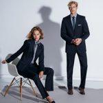Üzleti öltönyök és kosztümök BASIC