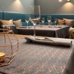 Asztalterítő garnitúra Dubai