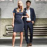 Üzleti öltönyök és kosztümök MODERN