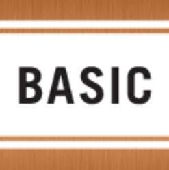 Ágyrács Basic
