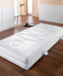 Táskarugós matrac Luxuriös