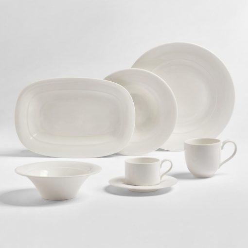 Lapos tányér Premiora