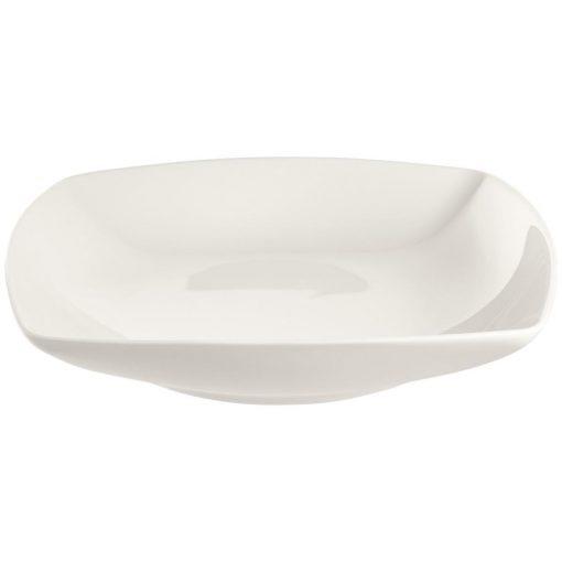 Mély tányér Quadrati