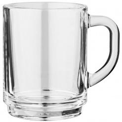 Teás/forralt bor pohár Emilia