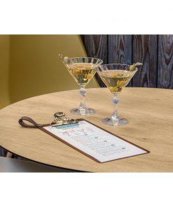 Martini pohár Diara