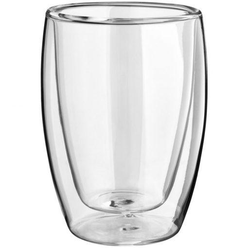 Teás/vizes pohár Duos