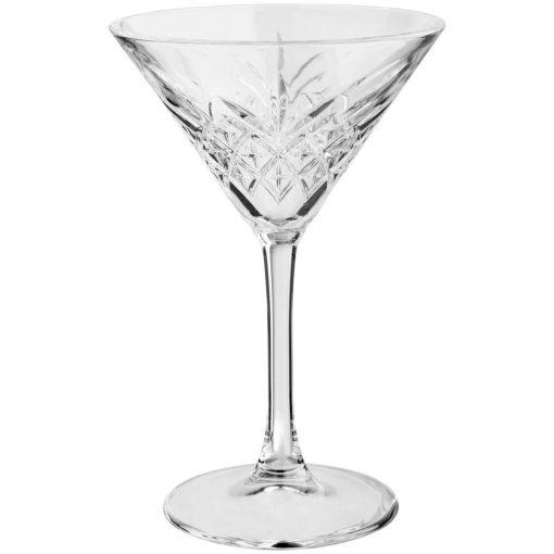 Martini pohár Ines
