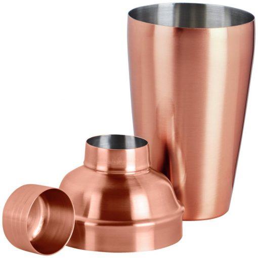 bár shaker, koktél shaker, fém shaker, bárkellékek, báreszközök,