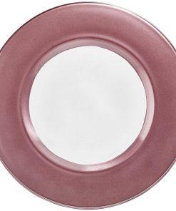 Lapos tányér Mila