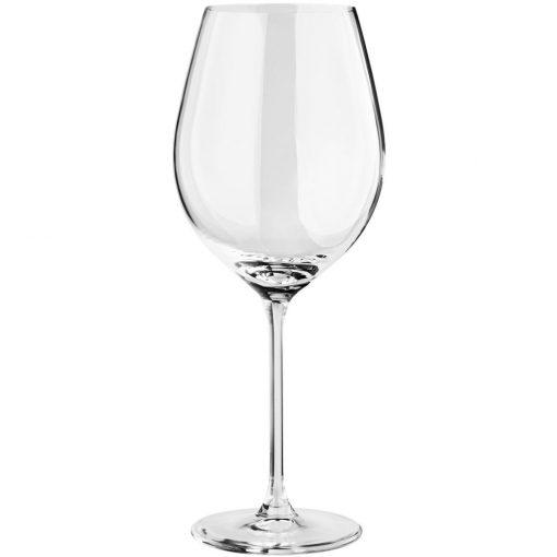 Rosé boros pohár Grazia töltésszint jelzővel 0.2l