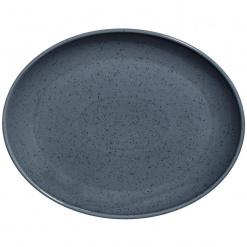 Ovális tányér Alessia
