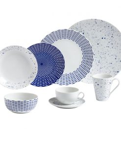 Lapos tányér Mixor