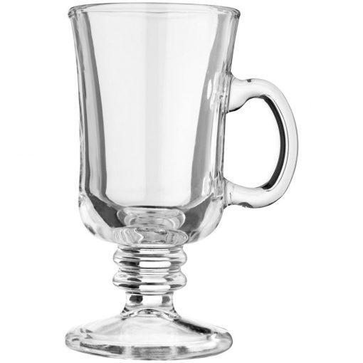 Ír kávé pohár Isa