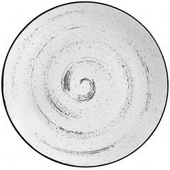 Lapos tányér Fungio