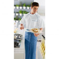 Férfi szakácskabát Pirlo