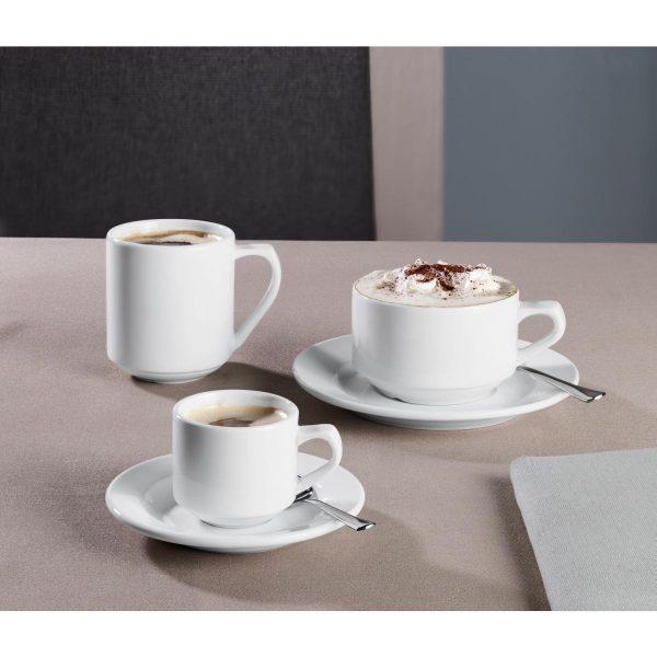Kávéskanál Madrid