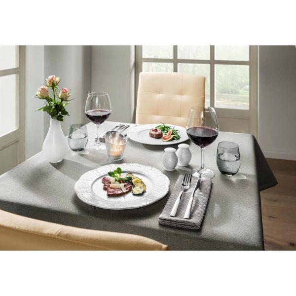 Lapos tányér Menüett 17-31,5cm