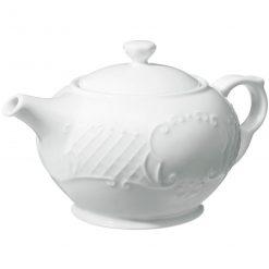 Tartalék teáskanna fedő Menüett