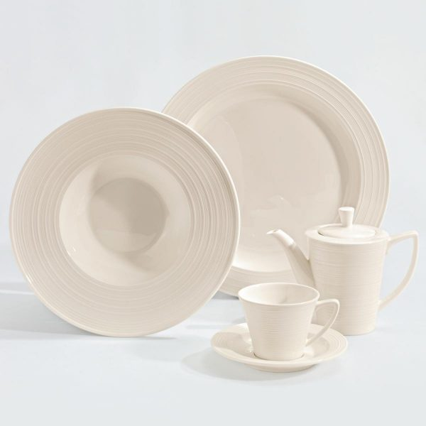 Lapos tányér Skyline 17-31cm
