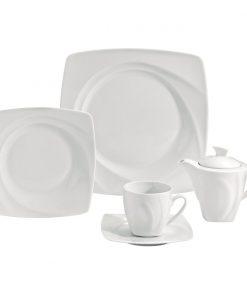 Lapos tányér Vilano