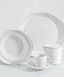 Lapos tányér Synergie