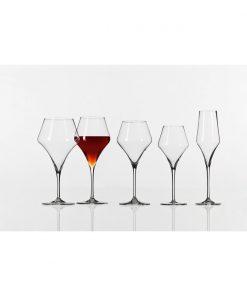 Pezsgős pohár Society