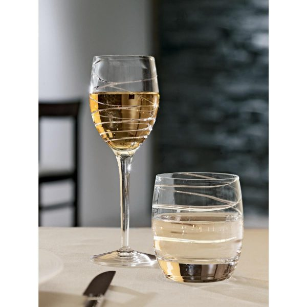 Fehérboros pohár Virtual