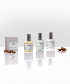Finom szappan V-Touch Mauve