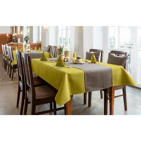 Asztalterítő Linares szögletes