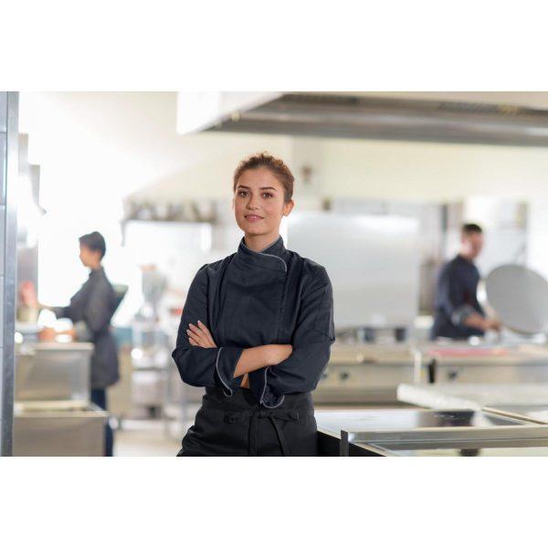 Női szakácskabát Luisa