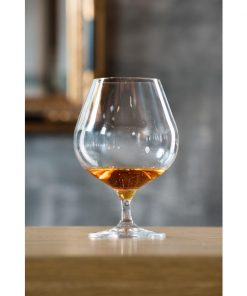 Konyakos pohár Tolu