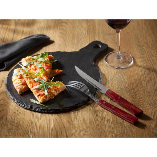 Pizza-/Steak villa Picanha