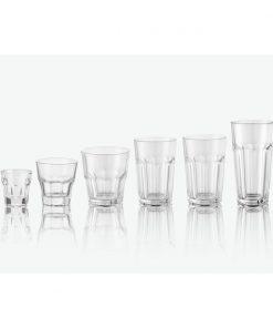 Univerzális pohár Casablanca