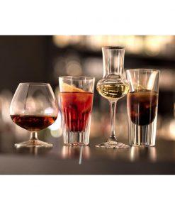 Konyakos pohár Claret
