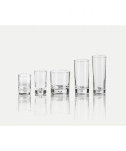 Longdrink pohár Cujaba