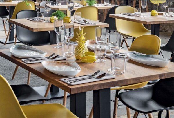 - étterem nyitás - étterem nyitás kellékei - induló étterem eszközei - éttermi kellékek beszerzése