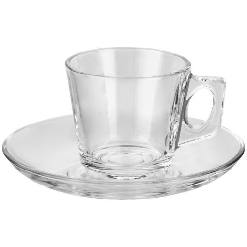 Kávéscsésze és csészealj Louise