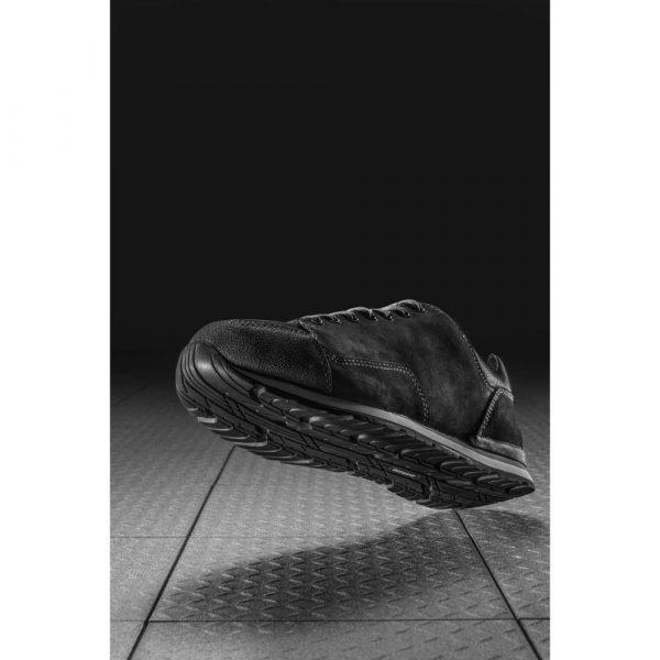 Biztonsági cipő Trainer Pro acélbetétes orrésszel