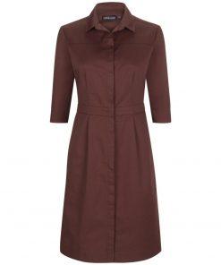 Patentos női ruha Livia