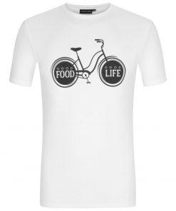 Férfi póló Bike